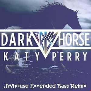 Katy Perry ft Juicy J   Dark Horse (Jyvhouse Extended Bass Remix)