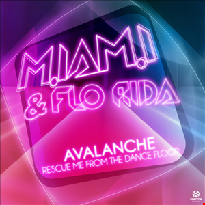 M.iam.i ft Dwaine & Flo Rida   Rescue Me From The Dancefloor (Jyvhouse Extended Mix)