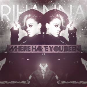 Rihanna   Where Have You Been (Jyvhouse Extended Bass Remix)