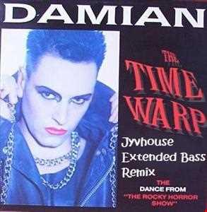 Damian   Timewarp (Jyvhouse Extended Bass Remix)