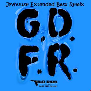 Flo Rida   GDFR (Jyvhouse Extended Bass Remix)