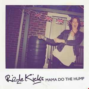 Rizzle Kicks   Mama Do The Hump (Jyvhouse Extended Bass Remix)
