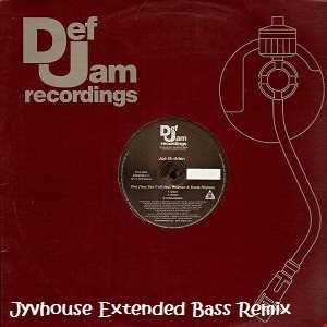 Joe Budden ft Busta Rhymes   Fire (Jyvhouse Extended Bass Remix)