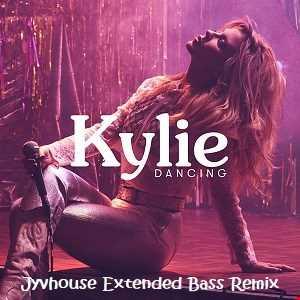 Kylie Minogue   Dancing (Jyvhouse Extended Bass Remix)