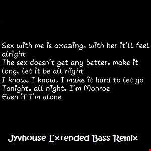 Rihanna   Sex With Me (Jyvhouse Extended Bass Remix)