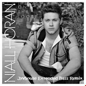 Niall Horan   On The Loose (Jyvhouse Extended Bass Remix)