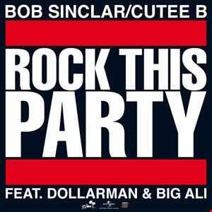 Bob Sinclar   Rock This Party (Jyvhouse Extended Bass Remix)