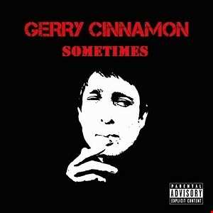 Gerry Cinnamon   Sometimes (Jyvhouse Extended Bass Remix)
