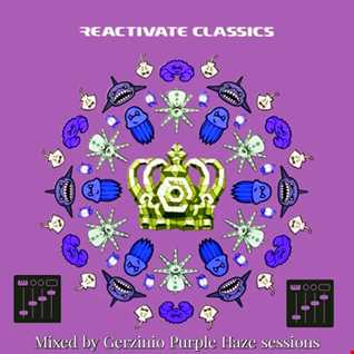 Reactivate Classics Part 1