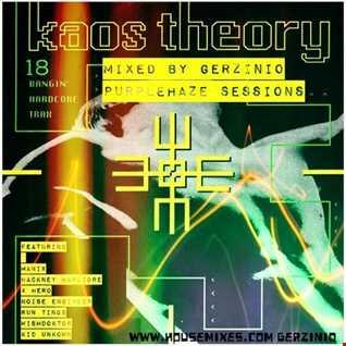 Kaos Theory  Oldskool Hardcore Breakbeat Rave