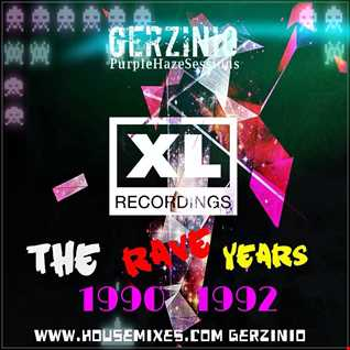 Gerzinio XL recordings   Mini Mix   Jan 2015