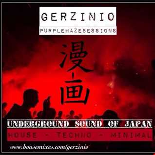 Underground Sound Of Japan House Techno Minimal