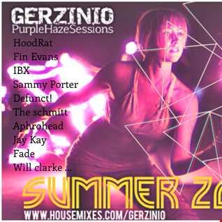 PurpleHazeSessions Summer 2015