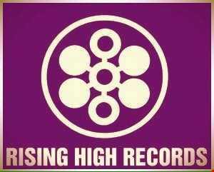 Rising High Records Mini Mix
