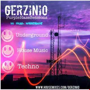 Purple Haze Sessions March 2016 Nu skool Undeground Warehouse  Jackin House & Techno