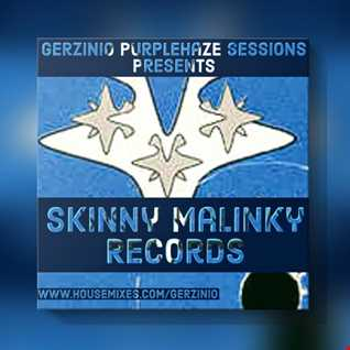 Purple Haze Sessions Presents Skinnymalinky Records Mixtape