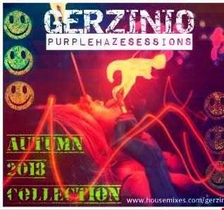 Purple Haze Sessions AUTUMN 2018 Collection