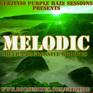 Melodic mix vol 2