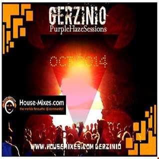 Purple Haze Sessions Oct 2014
