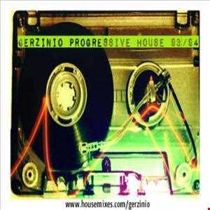 Gerzinio Classic_progressive_house_mixtape 92/94