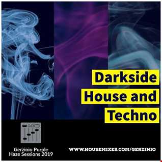 Purple Haze Sessions 2019 Darkside House & Techno