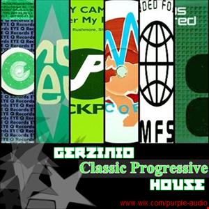 Gerzinio classic progressive house 1990-1995