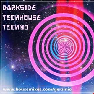 Purple Haze Sessions Feb 2017 Darkside Techhouse & Techno