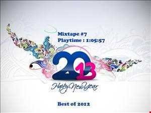 Mixtape #7 | Best of 2012