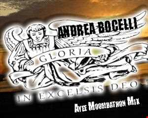 IN EXCELSIS DEO ANDREA BOCELLI   AYEE REMIX
