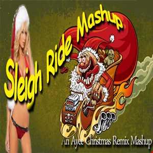 SLEIGH RIDE MASHUP instrumental