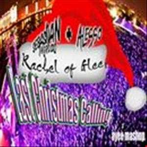 LAST CHRISTMAS CALLING   RACHEL of GLEE VS ALESSO & SEBASTIAN INGROSO an ayee mashup