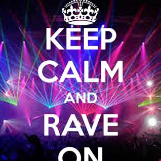 New Year Rave Mix 2016