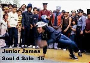 Junior James Soul 4 Sale 15