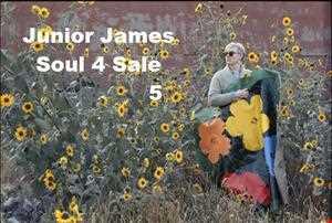 Junior James Soul For Sale Part 5