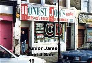Junior James Soul 4 Sale 19