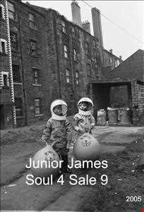 Junior James Soul4Sale Part 9