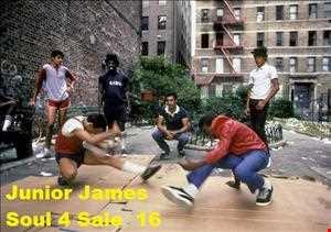 Junior James Soul 4 Sale 16