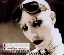 Marilyn Manson   The Beautiful People (Right Lane Remix)