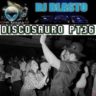 Discosauro Pt36