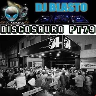 Discosauro Pt079