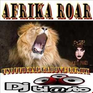 Afrika Roar Re-Edit
