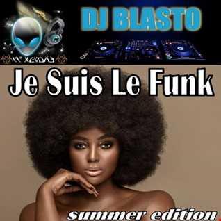 Je Suis le Funk 6 -Summer Edition