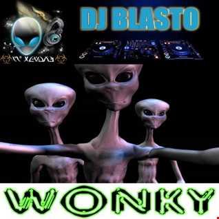 Wonky