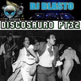 Discosauro Pt32
