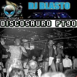 Discosauro Pt090