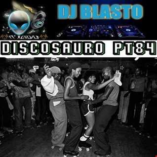 Discosauro Pt084