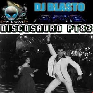 Discosauro Pt083