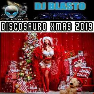 Discosauro Xmas 2019