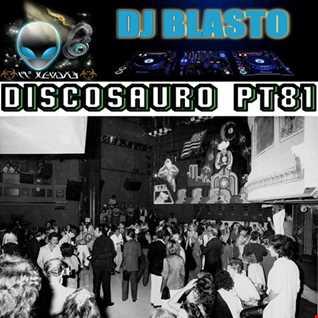 Discosauro Pt081