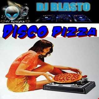 Disco Pizza